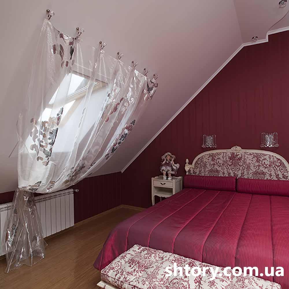 Шторы для спальни Киев